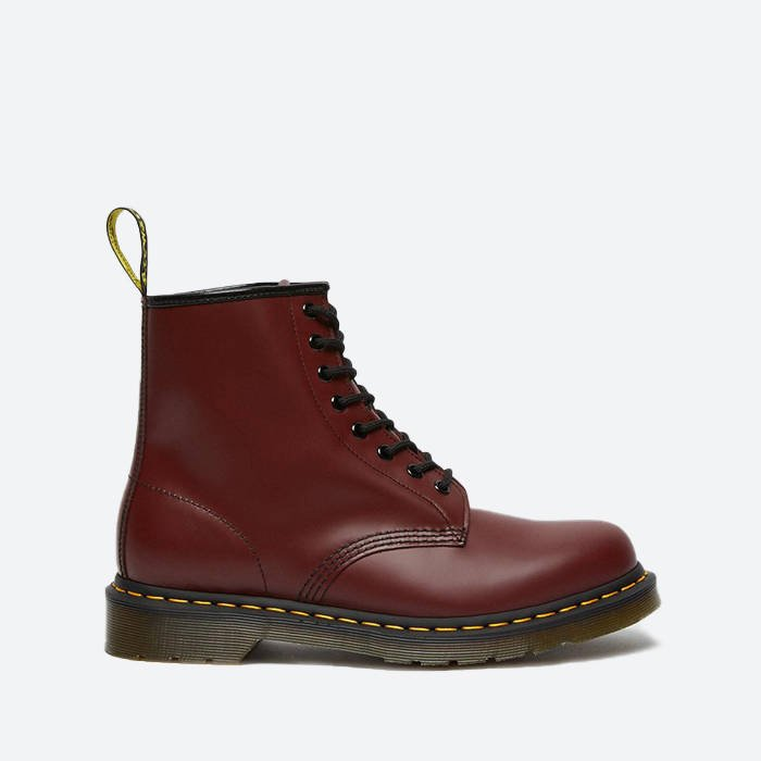 f3ebaa194 Обувь DR. MARTENS MARTENSY GLANY 1460 CHERRY RED - купить, цена ...