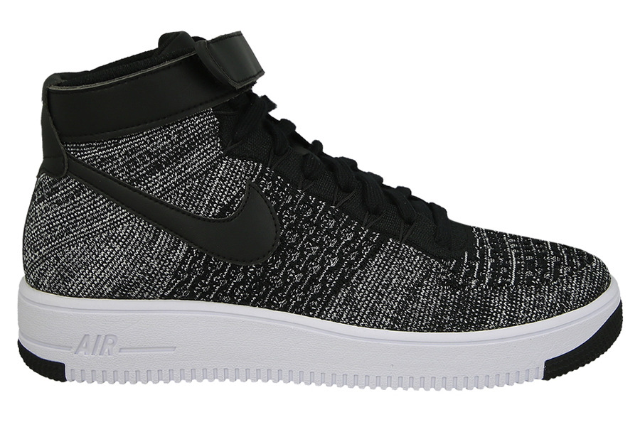 ba1a23a4 Обувь NIKE AIR FORCE 1 ULTRA FLYKNIT MID 817420 004 - купить, цена ...