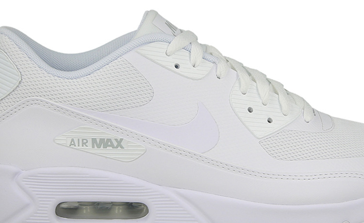 Обувь NIKE AIR MAX 90 ULTRA 2.0 ESSENTIAL 875695 101 - купить, цена ... ed096a8ed00