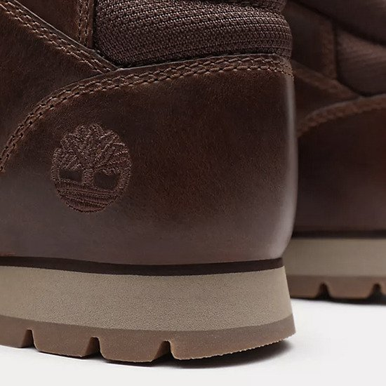 Ботинки Timberland Euro Sprint Hiker A24AM