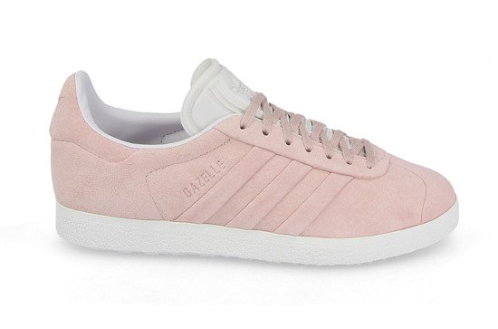 ЖЕНСКИЕ КРОССОВКИ adidas Originals Gazelle Stitch And Turn BB6708