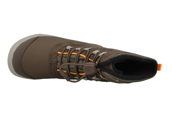 Обувь MERRELL SNOW BANK WATERPROOF J95501