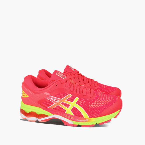Asics Gel-Kayano 26 1012A609 700