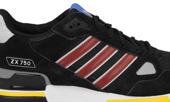 BUTY LIFESTYLE ADIDAS ZX 750 G96725 -40%