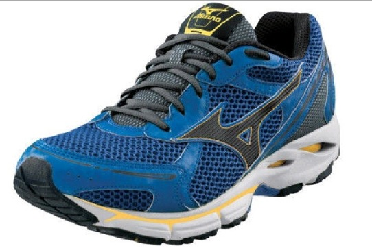 buty do biegania MIZUNO WAVE RESOLUTE